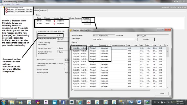 2011 sql server consultation