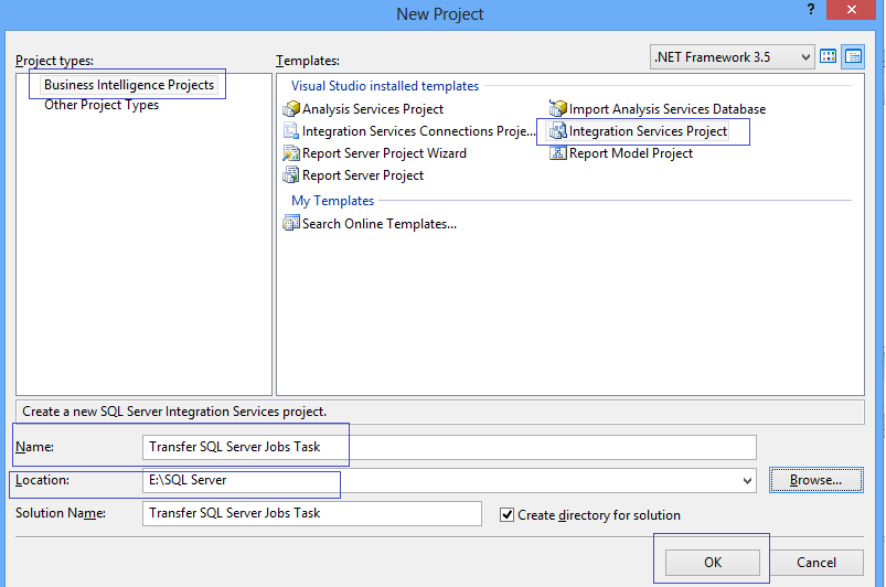 How To Transfer Sql Server Jobs Task From Source Server To