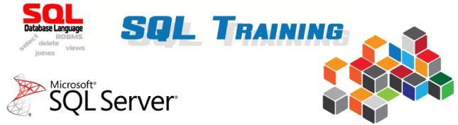 SQL Server Training