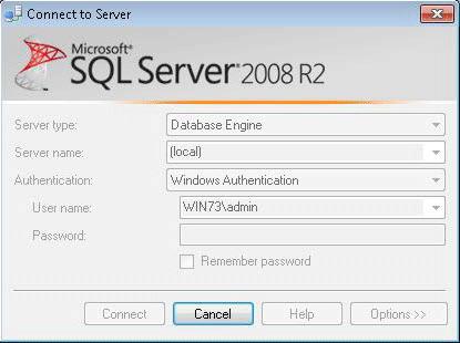 Steps For Creating System Stored Procedure In Sql Server 2008 R2