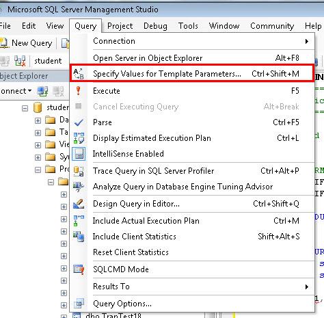 Template Parameter Values